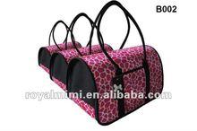 2012 popular pet carrier bag