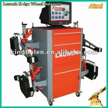 Promotion wonderful machine Launch X631 Wheel Aligner with factory price