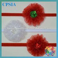 flower headbands boutique hair bows