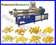 maize snacks machine