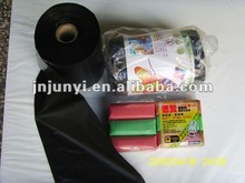 2012!! Best-selling color garbage /trash plastic bag