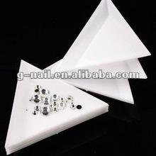 www.auparisnailart.com;Hot Sell Tools; Professional Nail Art Rhinestone Dish SO-102