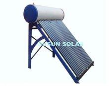 OUSUN glass vacuum heat pipe solar collector/solar boiler systems(jiaxing)