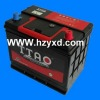 Super Quality Lead Acid Heavy Duty Car Battery 56049