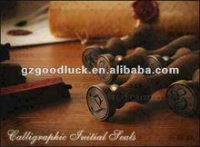 Custom wax seal stamps/Wax Seal Wedding Sets