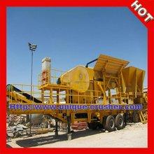 2012 UTS Mobile Crushing Plant Price