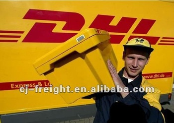 Customs Clearance From Portugal To HongKong(China) By DHL