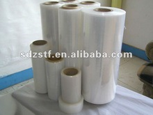 5-layer polyolefin shrink film wrap