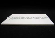 96% Al2O3 Alumina LED Substrates Coated With Copper,Silver,Gold Etc. As PCB Purpose