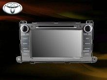 Car DVD For 2012 Toyota Sienna