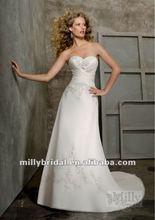 Model netted dresses BDD108