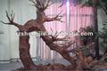 artificail seco de árboles para decorar