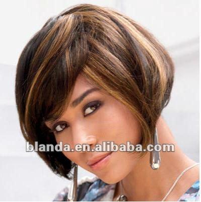 ... Weave,Short Quick Weaves,100 Human Hair Bob Hair Weaving Product on