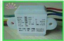 Wholesales Price IP65 DC8V-DC24V Mini protocol Decoder/ Led Decoder