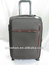 Eminent EVA suitcase&Soft trolley luggage 2012