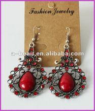 2012 Lasted Fashion Ladies' Earrings