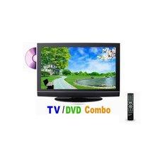 Extrordinary experience tv radio combo USB/HDMI PAL/NTSC/DVB-T