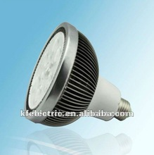 2012 hot sale 9W LED PAR38 LED Spot Light in Lights&Lighting