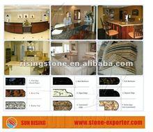 Granite bar counter top