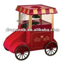 Classic-car design Popcorn maker(DRA-PM-12 Model)
