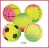 rubber ball,foam ball,bouncing ball,pet toy