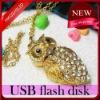 Usb Flash drive high speed and bamboo U dish of original memory chip