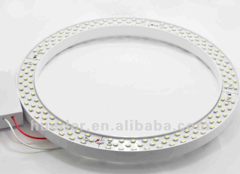 smd led ring lighting 7W 185mm 108leds