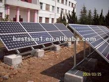 solar energy concentrator 2050W
