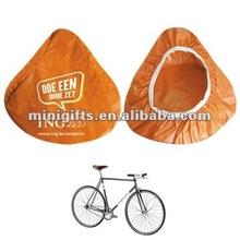 PVC bike saddle covers