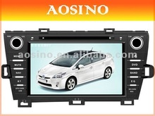Special car dvd player / car radio / car audio with GPS navigation for TOYOTA PURUIS