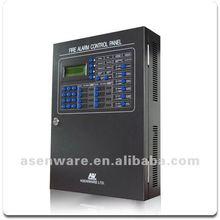 2012 Promotion! Addressable Fire Alarm System Control Panel 200 addresses