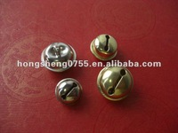 metal small round jingle bells for craft /HS1104