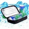 60-220gsm non woven aluminium foil cooler bag