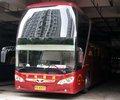 autocarro de turismo gl6129h para venda 55 assentos