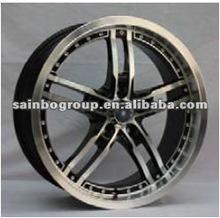 aluminum/chrome wheel F-905,alloy wheel