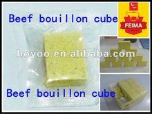 beef flavour bouillon cube 10g