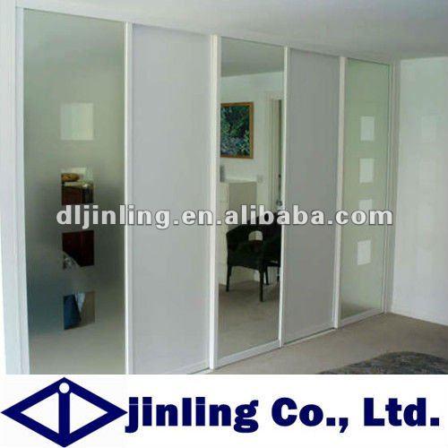 Sliding Glass Barn Doors Interior 500 x 500