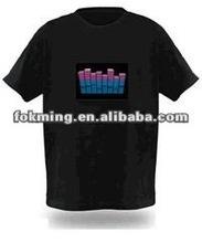 2012 ladies keep slim el wire t-shirt