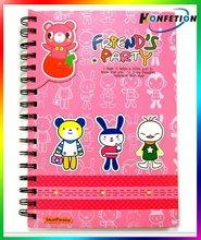 2012 new design diary
