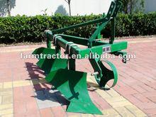 3 blade share plough small tractor PTO plough