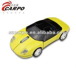 bmw racing car mouse V1705