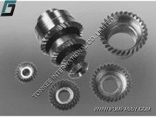 Dumper Ground Spiral Bevel Gears, Loader Bevel gear wheel, Fork lift Bevel gear