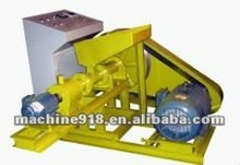 New Facility/Top Fish Meal Pellet Mill
