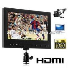 8 inch On Camera HD DSLR Monitor (HDMI, VGA)