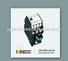 ac contactor 3tf/3tb/3th JX1