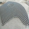 lead battery grid plate /wire mesh grid panels /concealed ceiling grid system