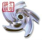 casting pump impeller for industry