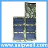 2012 HOT SALE Solar folding charging bag