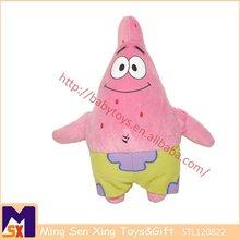 SpongeBob SquarePants Patrick 8 inch Soft Toy