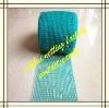 plastic green mini table tennis net material
